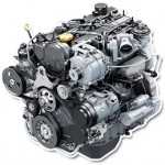Моторы Renault
