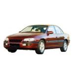 OMEGA-B 1994-1999