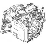 Коробка передач (КПП)