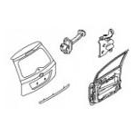 Двери / Крышки багажника