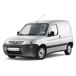 Partner / Citroen Berlingo 2002-2008