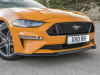 Ford обновил Mustang для европейцев: еще более мощный 5,0-литровый V8